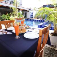 Zdjęcia hotelu: Holland Lodge Paramaribo, Paramaribo