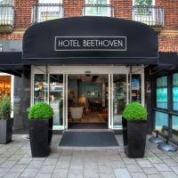 Fotos do Hotel: Hampshire Hotel - Beethoven, Amesterdão