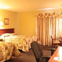Hotel Pictures: Motel Chandler, Chandler