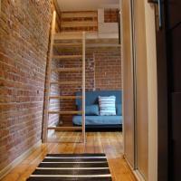 Studio with City View