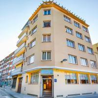 Zdjęcia hotelu: Hostal Santa Ana, Lloret de Mar