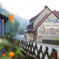 Hotelbilleder: Landhotel Gasthof Wittstaig, Gundelfingen