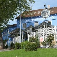 Hotelbilleder: Hotel-Restaurant Steuermann, Karlsruhe