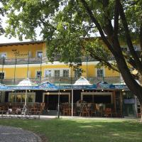 Zdjęcia hotelu: Hotel Promenade, Bad Füssing