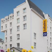 Hotel Pictures: Hôtel balladins Eaubonne, Eaubonne