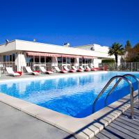Hotel Pictures: Best Western Bordeaux Aeroport, Mérignac