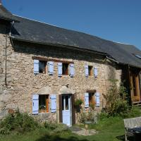 Hotel Pictures: Fermette d'Herbes, Mérinchal