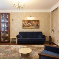 Hotel Pictures: Апартаменты Баккара в центре, Chelyabinsk