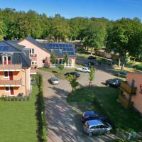 Hotel Pictures: Hudewald Resort, Ueckeritz