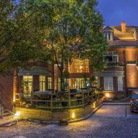Zdjęcia hotelu: Finity Hotel, Songjiang