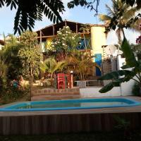 Zdjęcia hotelu: Casa Galeguita Hospedaria, Pipa