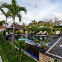 Zdjęcia hotelu: Song Bintang Villas, Nusa Lembongan