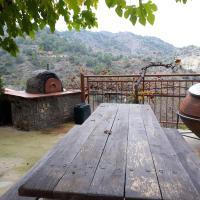 Fotos del hotel: Cozzy Chalet, Phterikoudhi