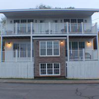 Hotel Pictures: Dolan's Gold House, Pictou