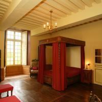 François 1er Double Room