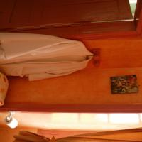 Pigeonnier Double Room