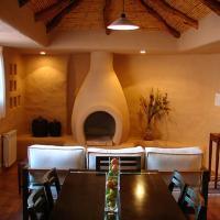 Zdjęcia hotelu: Los Colorados Cabañas Boutique, Purmamarca