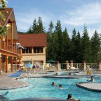 Hotel Pictures: Halcyon Hot Springs Village and Spa, Halcyon Hot Springs