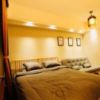 Photos de l'hôtel: Pushe Xiaozhu Guesthouse, Xiamen