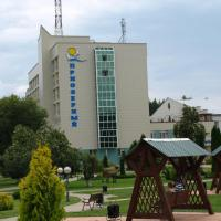 Zdjęcia hotelu: Sanatoriy Priozernyi, Naroch'