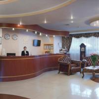 Zdjęcia hotelu: Dominik Hotel, Donetsk