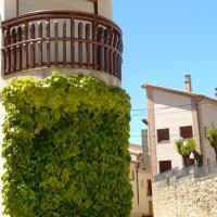 Hotel Pictures: Hostal Rural Casa Castro, Alberuela de la Liena