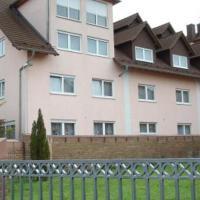 Hotel Pictures: Hotel zur Eisenbahn, Rodgau