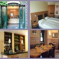 Hotelbilleder: Avenon Privathotel Schwaiger Hof, Schwaig bei Nürnberg