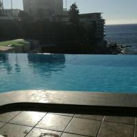 Fotos do Hotel: DEPARTAMENTO ROCA BLANCA,CERRO CASTILLO VIÑA DEL MAR, Viña del Mar