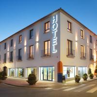 Hotel Pictures: Hotel Spa Cap De Creus, Port de la Selva