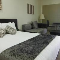 Hotel Pictures: Best Western Injune Motor Inn, Injune