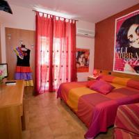 Foto Hotel: Hotel Cineholiday, Napoli