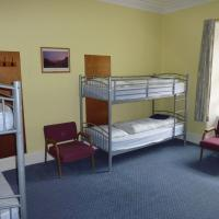 Private Dormitory Room (6 Adults)