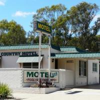 Hotel Pictures: Glenrowan Kelly Country Motel, Glenrowan