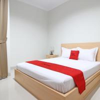 Hotelfoto's: RedDoorz near AMIKOM Yogyakarta, Kejayan