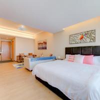 Zdjęcia hotelu: Mengma Shushe Apartment, Dongguan