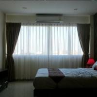 Superior Triple Room with Garden View