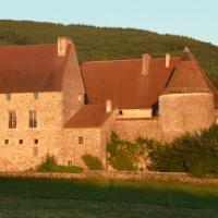 Hotel Pictures: Château de Corcelle, Bourgvilain