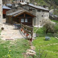 Hotel Pictures: Cal Mestre, Fornells de la Muntanya