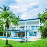 Hotelfoto's: Villa Marunga, Tambor