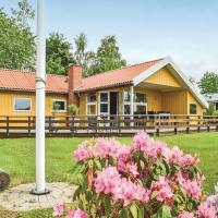 Fotografie hotelů: Holiday home Pøt Strandby Denmark Ka, Sønderby