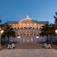 Hotelbilder: Taj Falaknuma Palace, Hyderabad