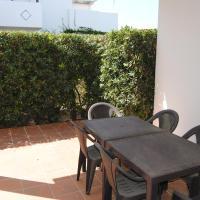 Two-Bedroom Apartment - Avenida Octavio Augusto