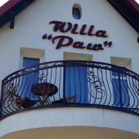 Hotelbilder: Willa Paw, Świnoujście