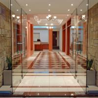 Fotografie hotelů: Pyramos Hotel, Paphos City