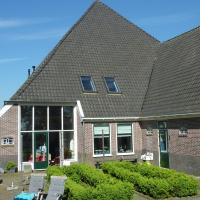 Bed & Breakfast De Koegang