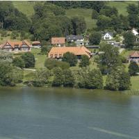 Hotel Pictures: Hotel Seewisch, Flessenow