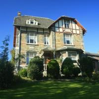 Hotel Pictures: Villa Belle Epoque, Hamoir