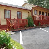 Hotel Pictures: Motel Chez Ti-Lou, Perce