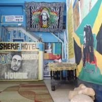 Hotel Pictures: Bob Marley House Sherief Hotel Luxor, Luxor